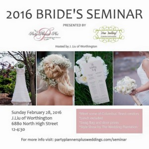 Best Bridal Show to attend!